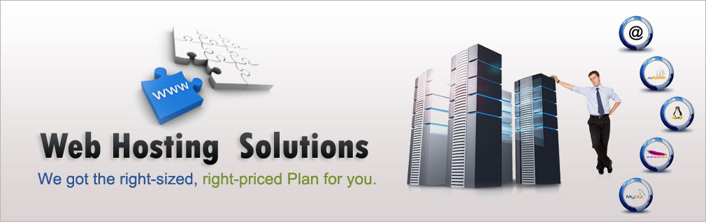 Reseller Business Hosting